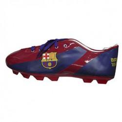 Estuche bota oficial del F.C.Barcelona