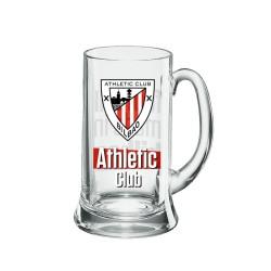 Jarra cerveza pequeña oficial Athletic Club de Bilbao