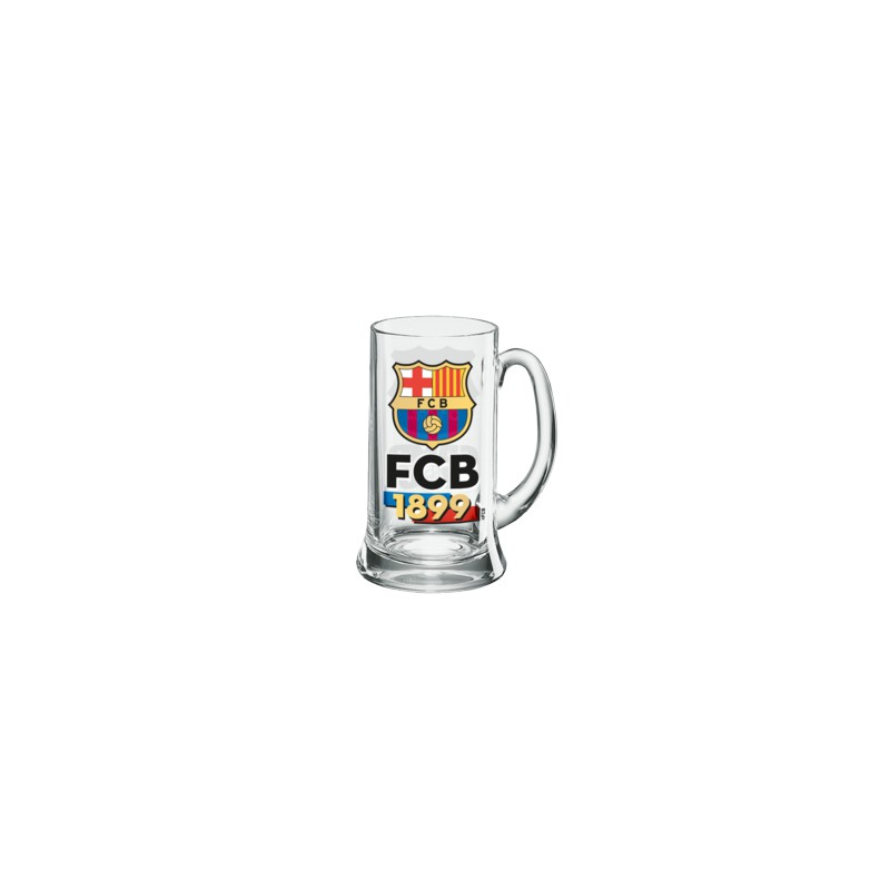Jarra cerveza pequeña FC Barcelona. Loading zoom f3b8b7d53e8