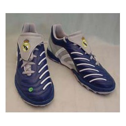 botas juego Real Madrid CF Adidas