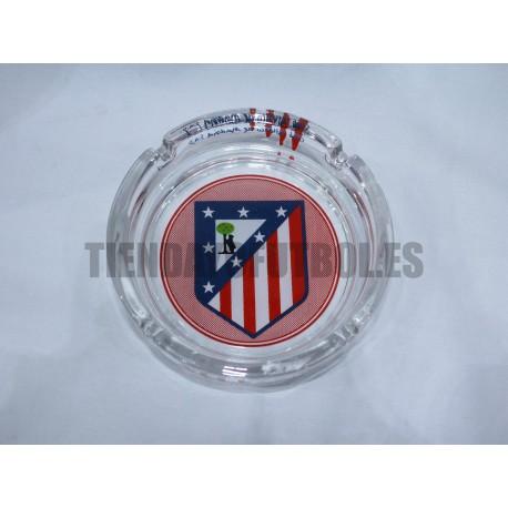 Cenicero Club Atlético de Madrid pequeño