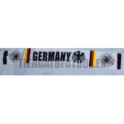 Bufanda Doble  Alemania
