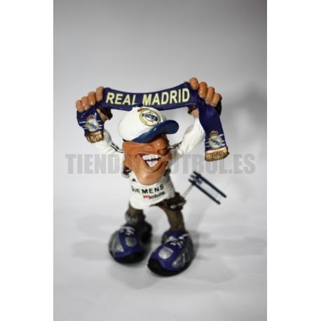 Forofo Cap Real Madrid CF