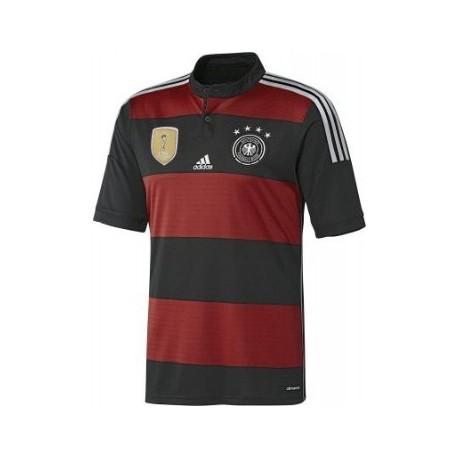 Campeón mundial Camiseta Alemania - Alemania Adidas Camiseta - Campeón mundo de ...