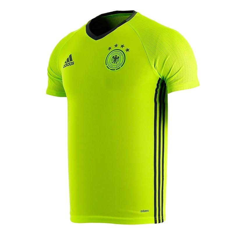 camiseta alemania entrenamiento