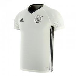NUEVO Camiseta Entrenamiento Alemania blanca Adidas