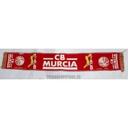 Bufanda del Murcia ACB