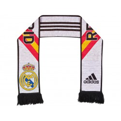 Bufanda Doble oficial Real Madrid CF Adidas