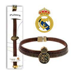 Pulsera oficial del Real Madrid