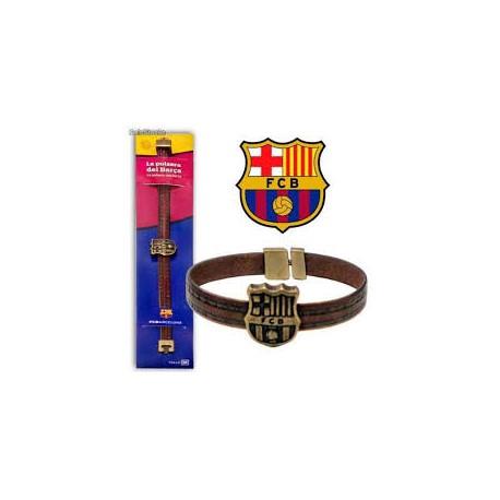 Pulsera Barça