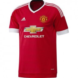 Camiseta 1º 2015/16 Manchester United Adidas
