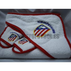 Ranita Atletico de Madrid