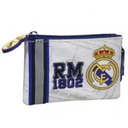 Monedero oficial Real Madrid CF