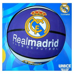 Balon basket Real Madrid CF