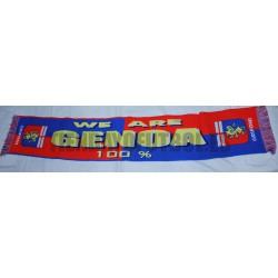 Bufanda del Génova
