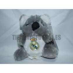 Peluche  Koala oficial Real Madrid CF