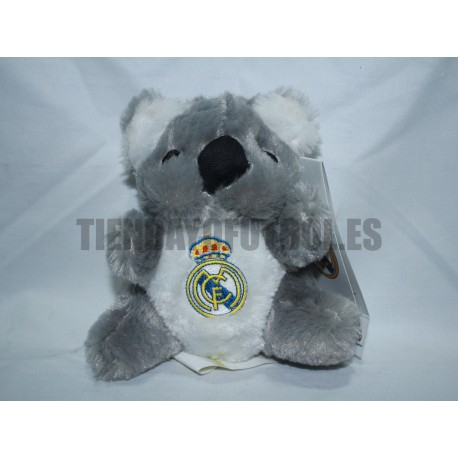 Peluche Real Madrid CF