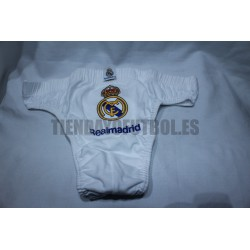 Tanga caballero Real Madrid CF