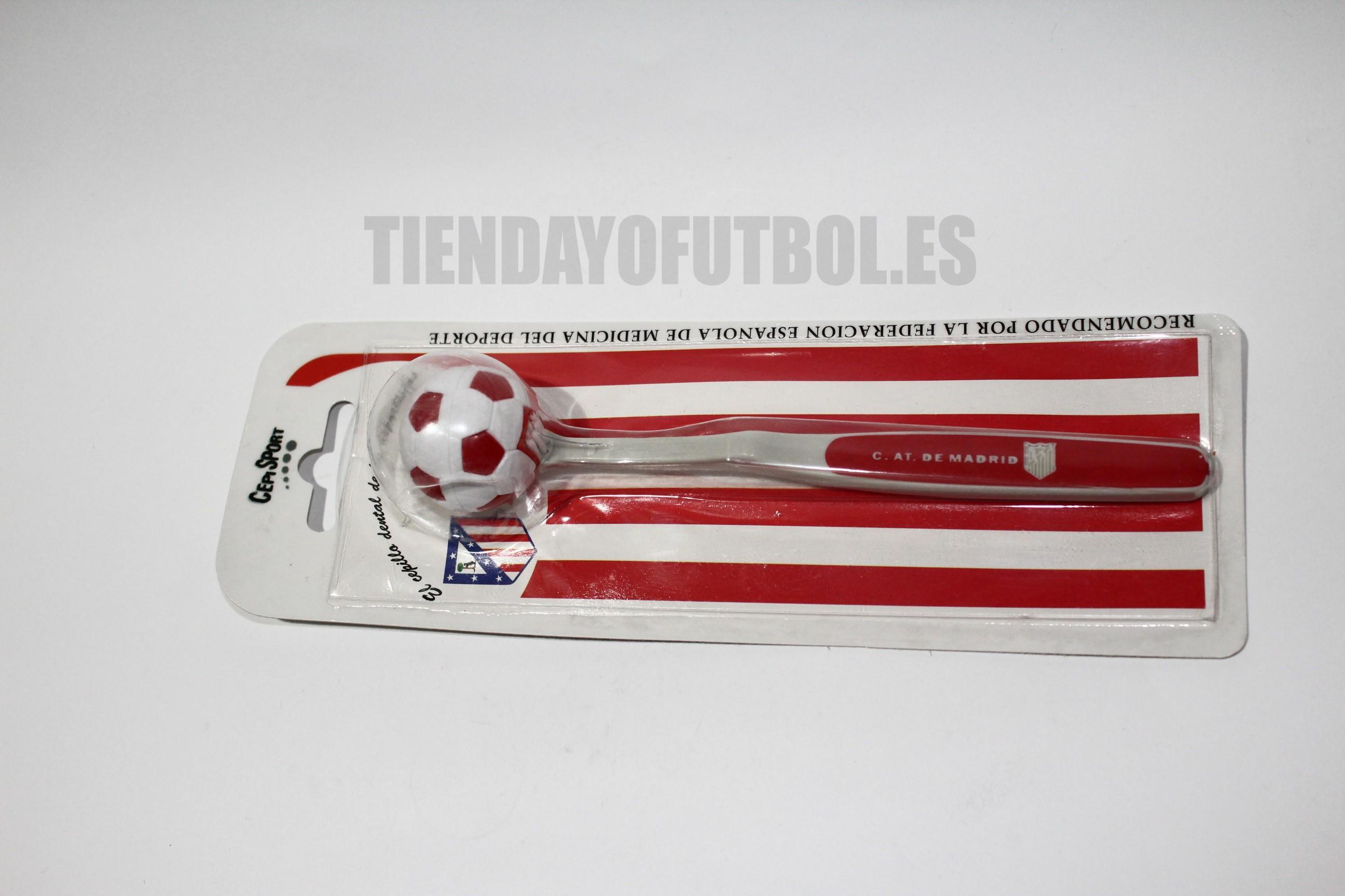 Cepillo de dientes Atlético de Madrid af11d63e0ed0
