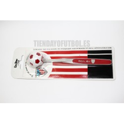 Cepillo de dientes athletic club de bilbao