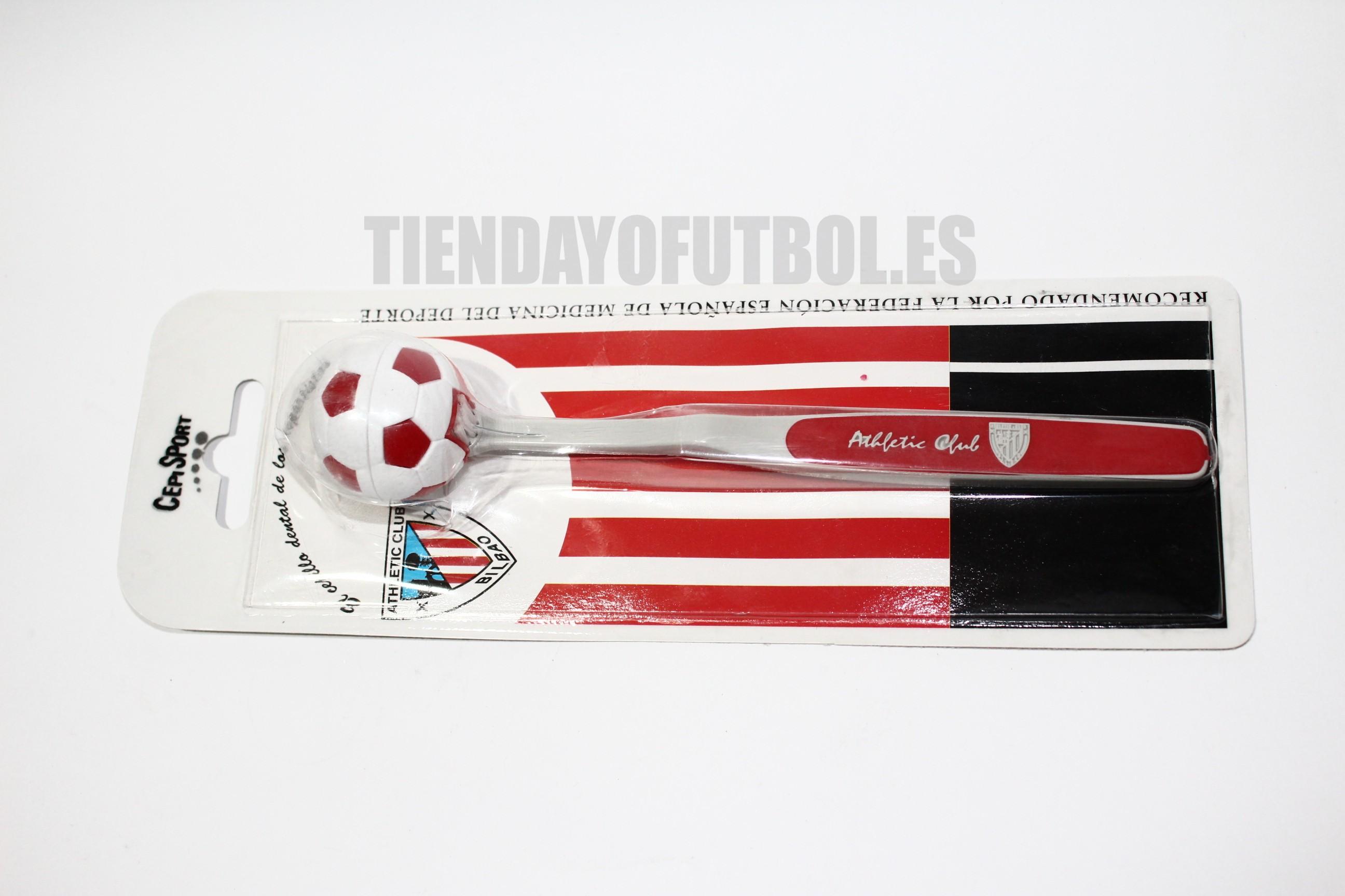 Cepillo de dientes Athletic Club de Bilbao  a758e931f5c5