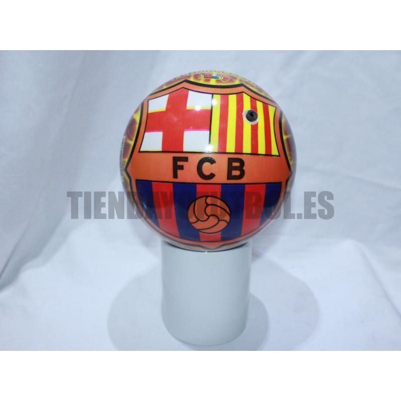 ... Pequeña FC Barcelona. Baloncito Oro Real Madrid CF. Loading zoom 6fe8b862b0c
