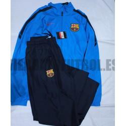 Chándal Oficial FC Barcelona Nike