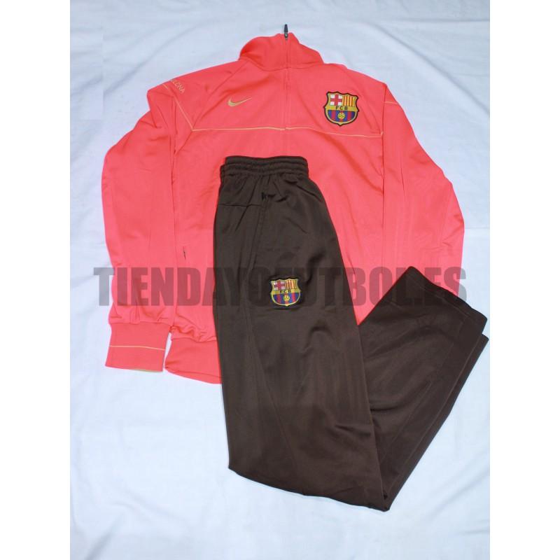 Chándal barato FC Barcelona Nike. Loading zoom 8077f8a498cfa