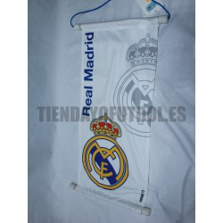 Estandarte nº 3 Real Madrid CF