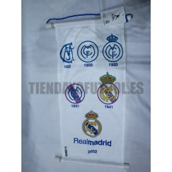 Estandarte grande nº 1 Real Madrid CF