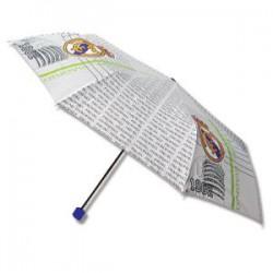 Paraguas Oficial Real Madrid Cf.