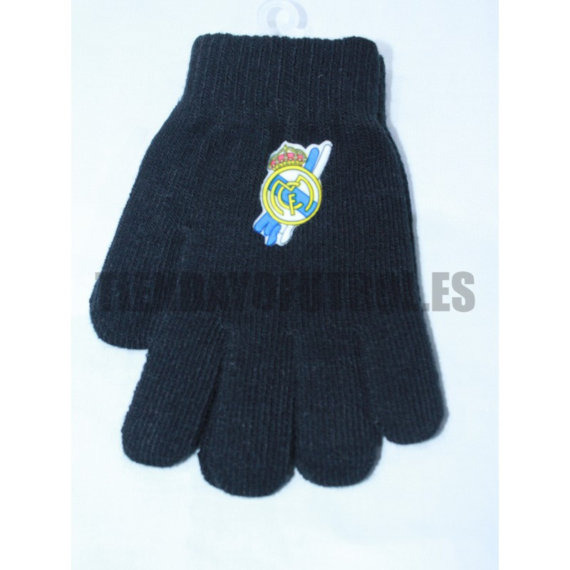 Guantes de lana Real Madrid Cf. Loading zoom c0cdd120c0d