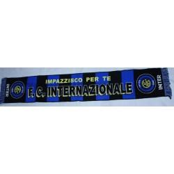 Bufanda del Inter de Milán