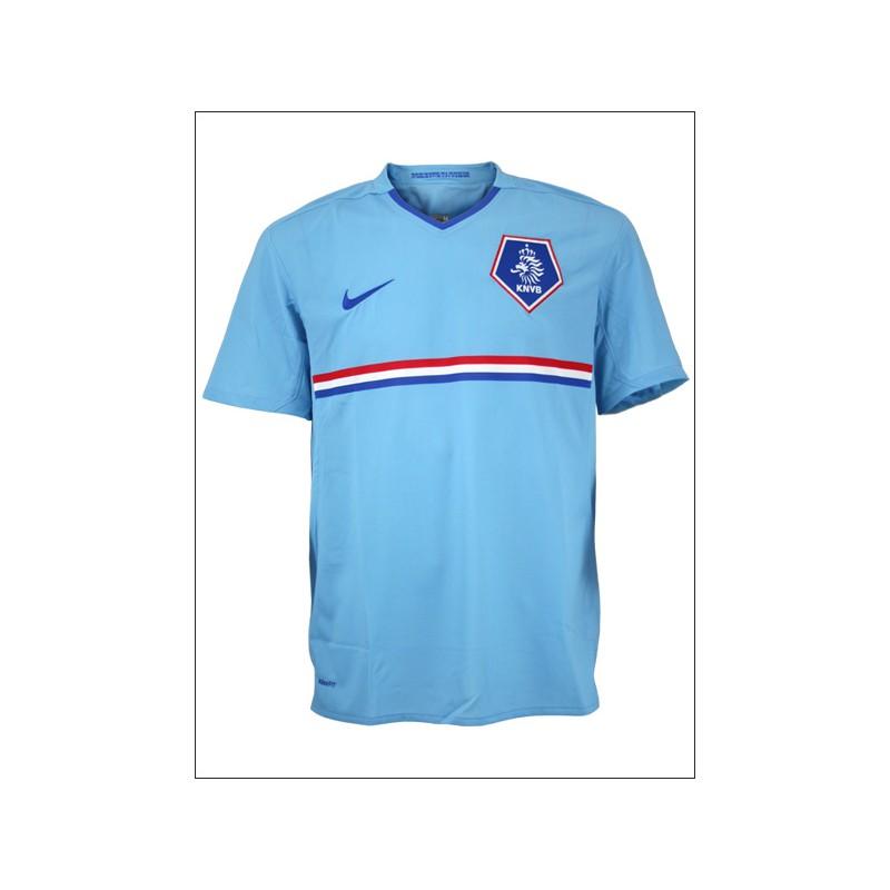 d7b9c829b3 Camiseta Holanda Azul Nike. Loading zoom