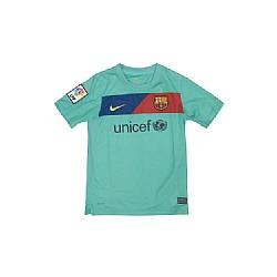 Camiseta 2ª 2010/11 FC Barcelona Nike