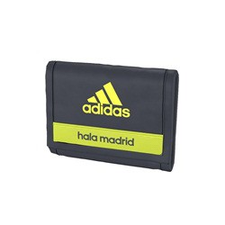 Cartera Real Madrid CF Adidas