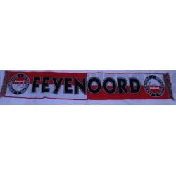 Bufanda del Feyenoord Rotterdam AGOTADA