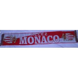 Bufanda del A. S. Monaco F.C. AGOTADA