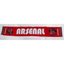 Bufanda Arsenal FC