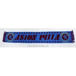 Bufanda  Aston Villa FC