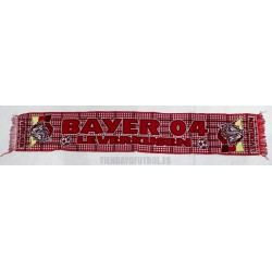 Bufanda del Bayer 04 Leverkusen