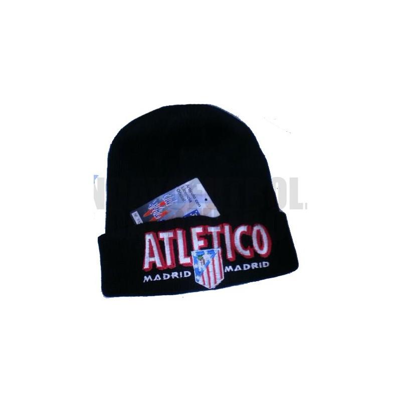 Gorro Lana Atletico de Madrid. Loading zoom b070b6f5402