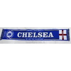 Bufanda del Chelsea FC