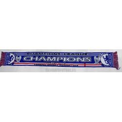Bufanda del Chelsea FC Champions