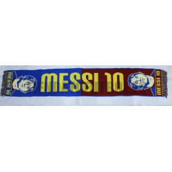 Bufanda de Messi