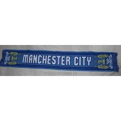 Bufanda del Manchester City FC