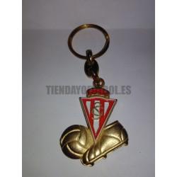 Llavero Real Sporting de Gijón