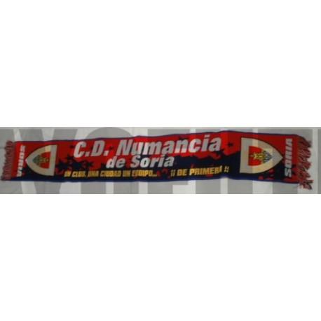 Bufanda del Numancia