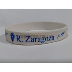 Pulsera Real Zaragoza