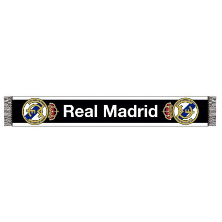 Bufanda Real Madrid -4